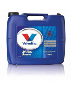 Valvoline All Fleet Superior 10W-40 motorolaj