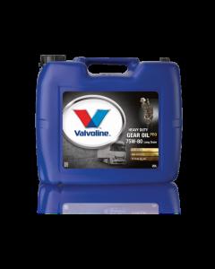 HD Gear Oil Pro 75W-80 LD (GL-4) 20Liter