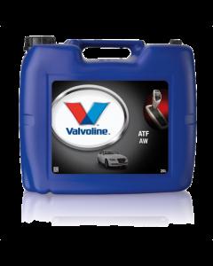 Valvoline ATF AW 20 liter