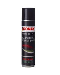 SONAX Profiline Általános Tisztítóhab 0,4Liter
