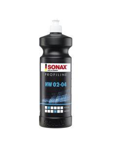 SONAX Wax,Kemény - szilikonmentes 1Liter
