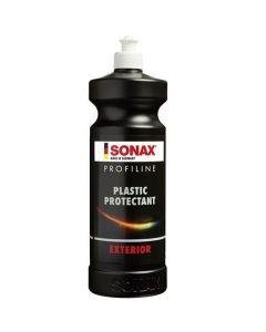 SONAX ProfiLine műanyag felújító és ápoló, szilikonmentes 1Liter