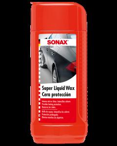 SONAX Wax - Tartós viasz 0,25Liter