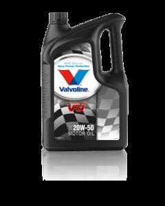VR1 Racing 20W-50 5Liter