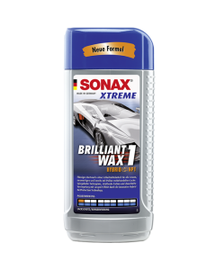 SONAX Brillant Wax Xtreme1 Na 0,25Liter