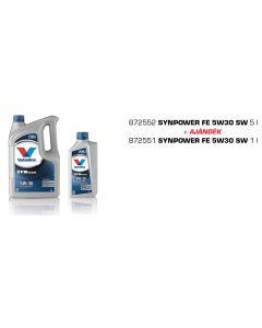 Synpower FE 5W-30 5L