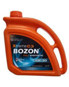 Bozon Xtreme C3 5W-30 motorolaj