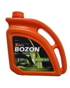 Bozon Zero 15W-40