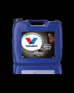 HD Gear Oil 75W-80 (GL-4) 20Liter