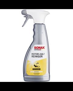 SONAX Motor és hidegtisztító 0,5Liter