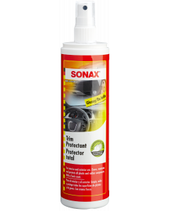 SONAX Műanyagápoló pumpás fényes 0,3Liter