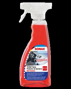 SONAX Műszerfalápoló red-summer 0,5Liter