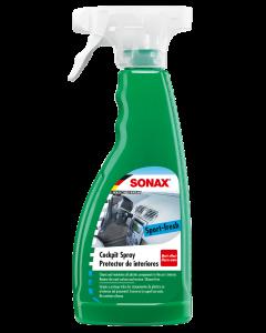 SONAX Műszerfalápoló sport-fresh matt 0,5Liter