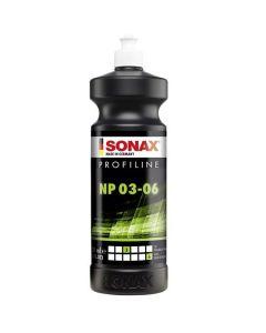 SONAX Nano polír 1Liter