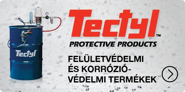tectyl felületvédelmi és korrózióvédelmi termékek