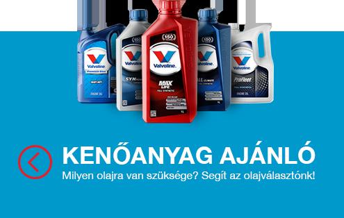 olaj választó